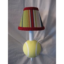 All Star Sports Tennis Wall Sconce