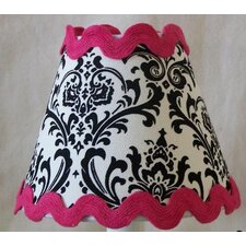Classy Damask Table Lamp Shade