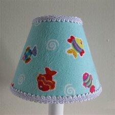 Kiddie Pool Table Lamp Shade