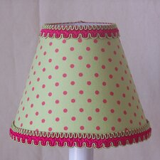 Wild Vines and Blossoms Table Lamp Shade