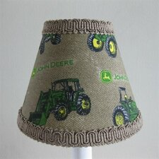 Baby Deere Table Lamp Shade