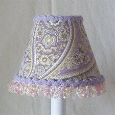 Patty Cake Paisley Table Lamp Shade