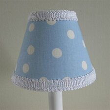 Baby Blues Table Lamp Shade