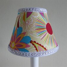 Sugar Baby Floral Table Lamp Shade