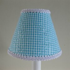 So Seersucker Table Lamp Shade
