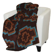 Aztec Double-Sided Throw