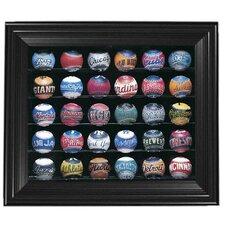 Thirty Baseball Display