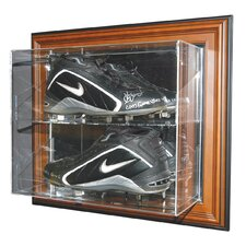"""Double Shoe """"Case-Up"""" Display"""