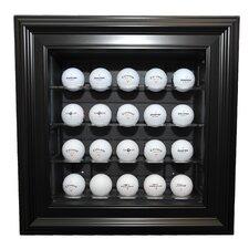 Twenty Golf Ball Display
