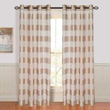 Sofia Grommet Single Curtain Panel