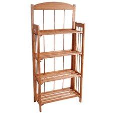 "45"" Standard Bookcase"