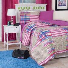 Nora Reversible Comforter Set