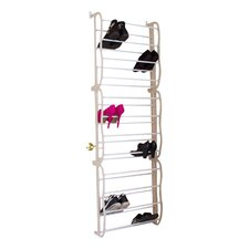 Over Door Shoe Organizer
