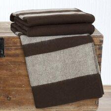 Australian Wool Throw Blanket