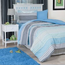 Monaco Reversible Dorm Set
