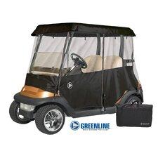 Greenline 2 Passenger Driveable Enclosure