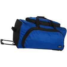 "30"" Rolling Carry On Duffel"