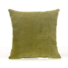 Liam Velvet Throw Pillow
