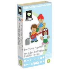 Cricut Paper Dolls Cartridge
