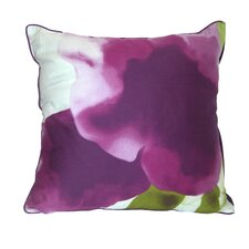 Grazia Cotton Throw Pillow