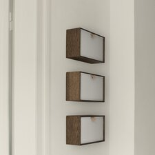 Ferm Living Søren Rose Enter Wall Box Decor