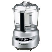 Mini Prep Plus 4 Cup Food Processor