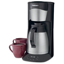 Programmable Thermal Coffee Maker