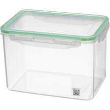 SmarTrack 240 Oz. Food Storage Solution Container with Lid
