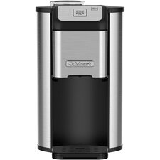 Single Cup Grind & Brew Coffee Maker