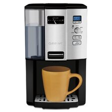 Cuisinart 3 Qt. Programmable Coffee Maker