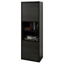 "Sereni-T Storage Unit 56"" Standard Bookcase"
