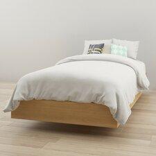 Nordik Platform Customizable Bedroom Set