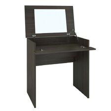 Jet Set Writing Desk with Mirror