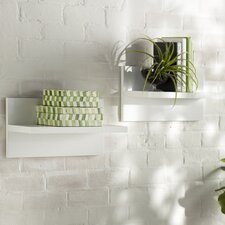 Liber-T Wall Shelf (Set of 2)