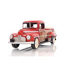 Decorative 1942 Fords Pickup