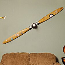 Decorative Airplane Propeller