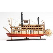 King Mississipi Model Boat