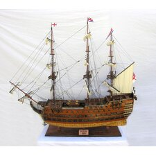 X-Large HMS Victory Model Ship