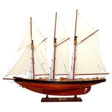 Atlantic Model Boat