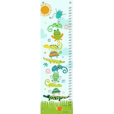 Crawly Critters Growth Chart