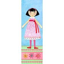 My Doll 5 Canvas Art