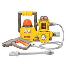 Workman 6-Piece Power Tools Washer Set