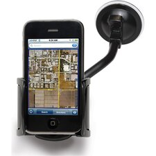Snapfit Window and Vent Mount for iPod and iPhone
