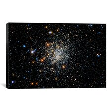 Astronomy and Space Globular Cluster (The Messier 80) Wall Art on Canvas