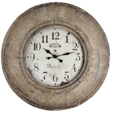 "Oversized 29.5"" Kensington Wall Clock"