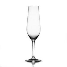 Sarah Champagne Flute Glass (Set of 4)