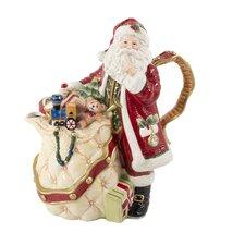 Night Before Christmas 1.16-qt. Teapot