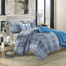 Lynwood 6 Piece Comforter Set
