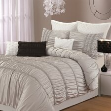 Romantica 9 Piece Comforter Set