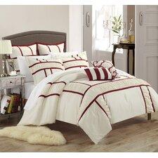 Tuscan 11 Piece Comforter Set